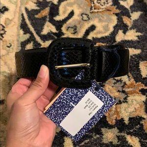 NWT Paloma Wool Scott Belt